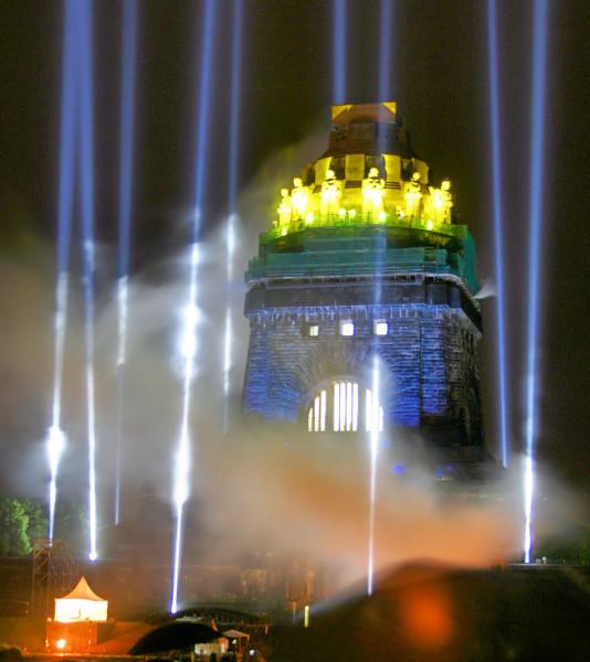 Monumentum II, Leipzig, 25.05.2007