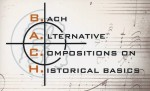 Bach Interpretations