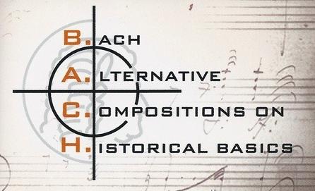 Bach Comp