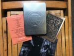 ITN reissue Stormhorse as limited edition CD tin package